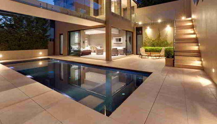 Studio di architettura progetti e ristrutturazioni in for Progetti di ville